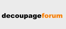 Decoupage - forum dyskusyjne o decoupage! Wszystko do decoupage!